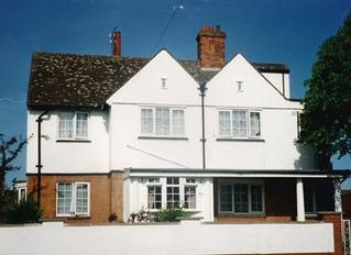 Ash Tree Lodge, Loughborough, Leicestershire
