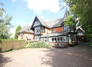 Portland House, Leicester, Leicestershire