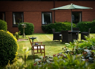 The Rowans Care Home, Coalville, Leicestershire