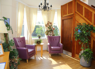Westroyd Care Home Shepshed