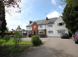 West View Residential Care Home, Leicester, Leicestershire
