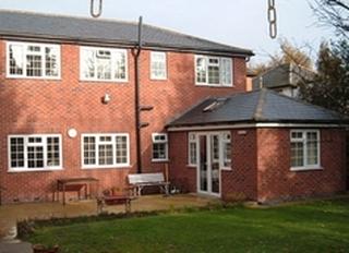 Gratia, Leicester, Leicestershire