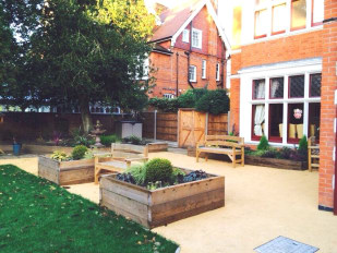 Leaholme Residential Home, Leicester, Leicestershire