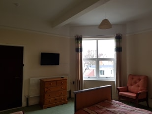 St Bennetts Care Home, Leicester, Leicestershire