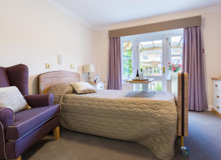 Barchester Chater Lodge Care Home, Stamford, Rutland