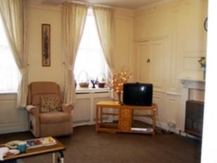 Castlegate House, Grantham, Lincolnshire