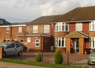 Ralphland Care Home, Boston, Lincolnshire