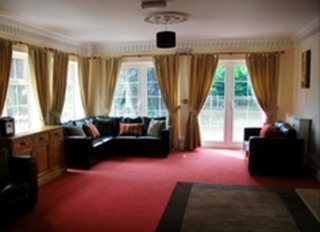 Suillean House, Sleaford, Lincolnshire