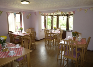 The Willows Care Home, Bourne, Lincolnshire