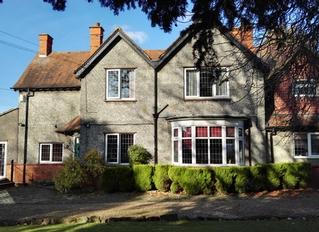 Boughton Lodge, Northampton, Northamptonshire