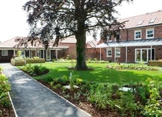 Millbank Care Home, Newark-on-Trent, Nottinghamshire