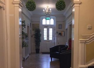 The Rookery Care Home, Nottingham, Nottinghamshire