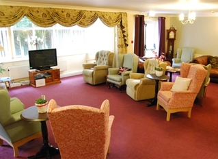Leen Valley Care Home, Nottingham, Nottinghamshire