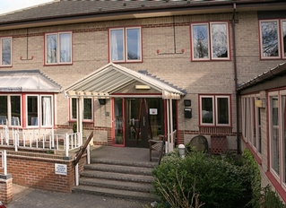 Sycamore House, Nottingham, Nottinghamshire