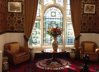Alexandra Lodge, Nottingham, Nottinghamshire