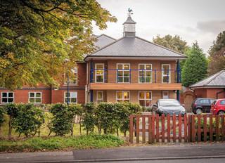Beechville, Bolton, Greater Manchester