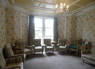 Glenhomes Care Home, Bolton, Greater Manchester