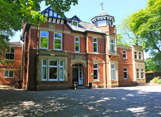 Whitefield House, Manchester, Greater Manchester
