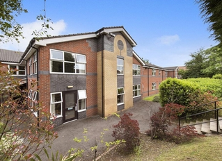 Wellington Lodge, Manchester, Greater Manchester