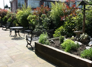 Ashgrove House Care, Oldham, Greater Manchester