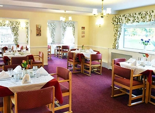 Alderwood Care Home Boothstown