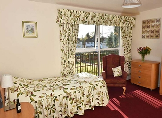 Alderwood Care Home, Manchester, Greater Manchester