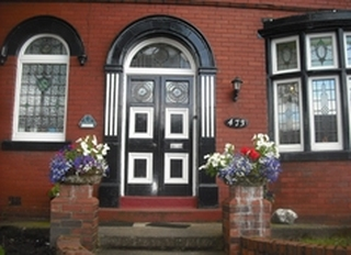 Auden House, Manchester, Greater Manchester