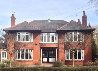 Bourne House, Ashton-under-Lyne, Greater Manchester