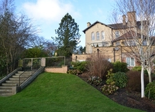 The Cedars Rest Home, Altrincham, Greater Manchester