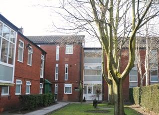 Prema Court, Manchester, Greater Manchester