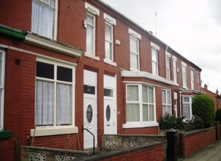 Norton Street Home, Manchester, Greater Manchester