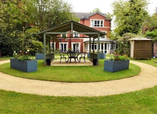 Aaron Grange Care Home, Liverpool, Merseyside
