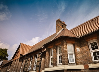 Rockfield House, Liverpool, Merseyside