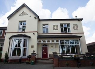 Thomas House Residential Home, St Helens, Merseyside