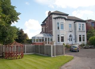 Abbotsbury Dementia Care Centre, Southport, Merseyside