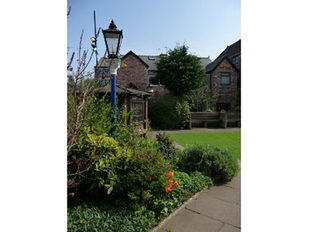 Promenade Care Home, Southport, Merseyside