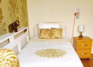 Woodlands Manor EMI Care Home, Southport, Merseyside