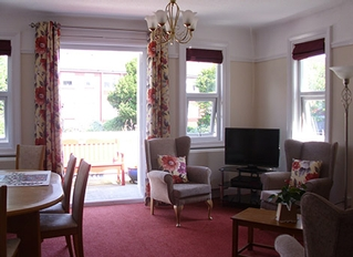 Lear House Residential Care Home, Wirral, Merseyside