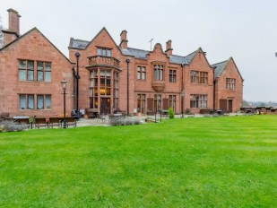 Barchester Caldy Manor, Wirral, Merseyside