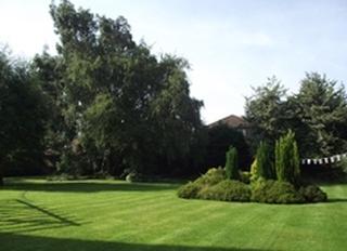 Oxton Grange Care Home, Prenton, Merseyside