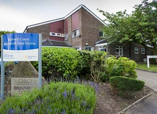 Bradwell Court Residential Care Home, Congleton, Cheshire