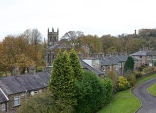 Ingersley Court, Macclesfield, Cheshire