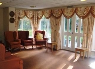 The Manor Care Home, Middlewich, Cheshire