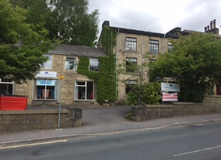 Fern Hill House Care Home, Bacup, Lancashire