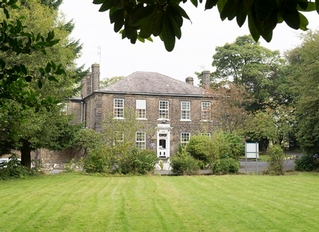 Chatterton Hey House, Bury, Lancashire