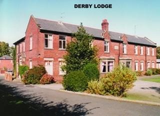 Derby Lodge, Preston, Lancashire