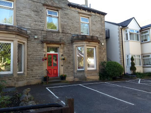 The Clitheroe Residential Care Home, Clitheroe, Lancashire