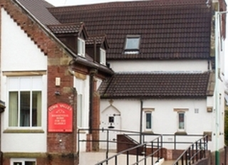 Lumb Valley Care Home, Rossendale, Lancashire