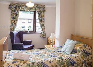 Barchester Sherwood Lodge Care Home, Preston, Lancashire