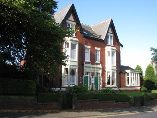 Westwood Residential Care Home, Chorley, Lancashire